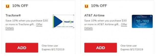 Safeway AT&T,Tracfone Promotion