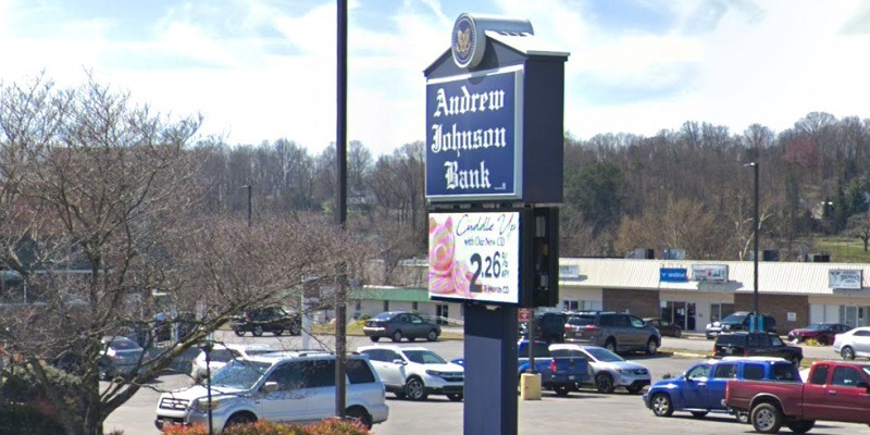 Andrew Johnson Bank Review: Best Account For You