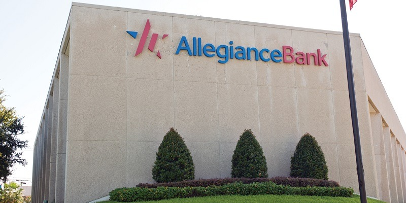 Allegiance Bank Review: Best Account For You