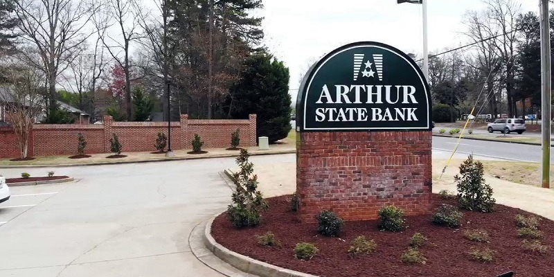 Arthur State Bank Review: Best Account for You
