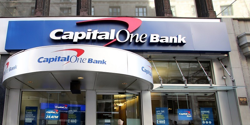 Capital One Credit Card Class Action Lawsuit