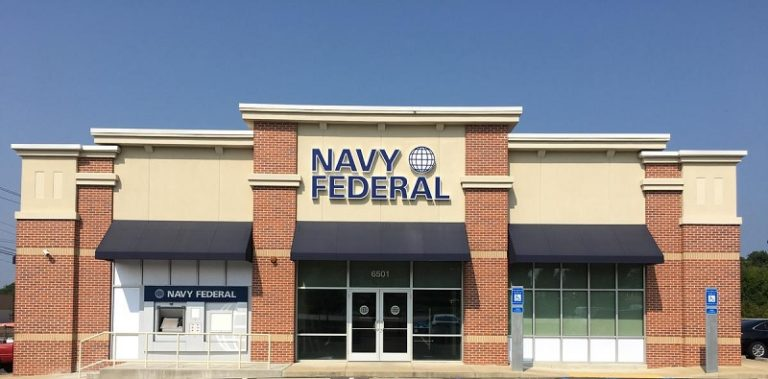 Navy Federal Credit Union Platinum Visa Review