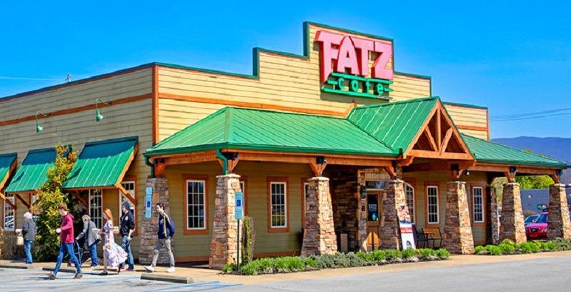 fatz cafe deals