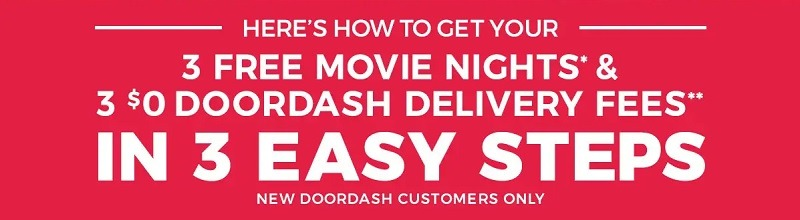 DoorDash Promotions, Promo & Coupon Codes, Referral
