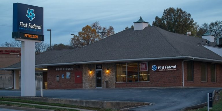 First Federal Bank of Kansas City Promotions