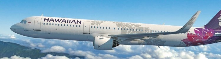Hawaiian Airlines Promotions