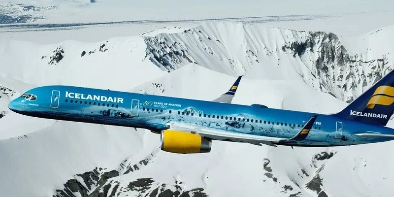 Icelandair Promotions