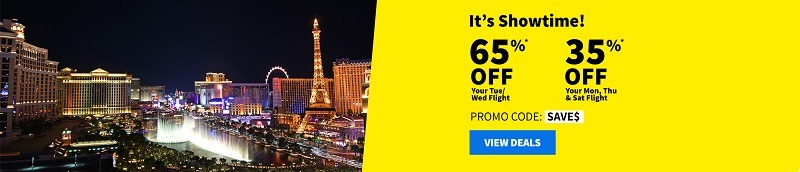 Spirit Airlines Promotions