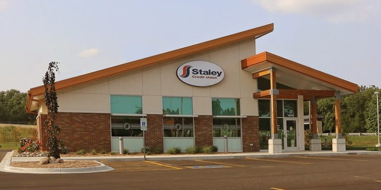 Staley Credit Union Promotions
