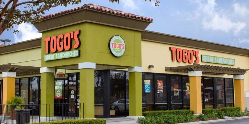 TOGO's Sandwiches Promotions