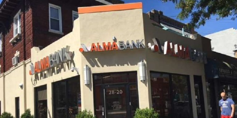 Alma Bank Review: Best Account for You