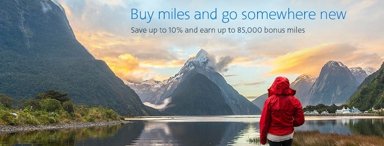 American Airlines promotions