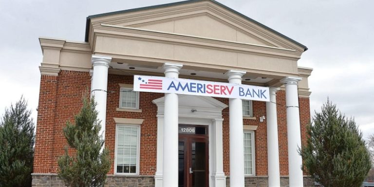 Ameriserv Financial Bank Review: Best Account For You