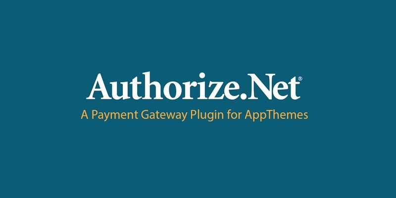 Authorize.net Review 2019: A Gateway Provider With Robust Fraud Protection