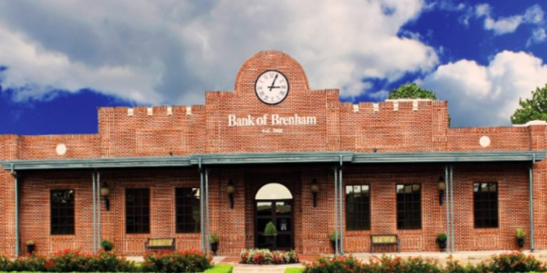 Bank of Brenham Review: Best Account for You