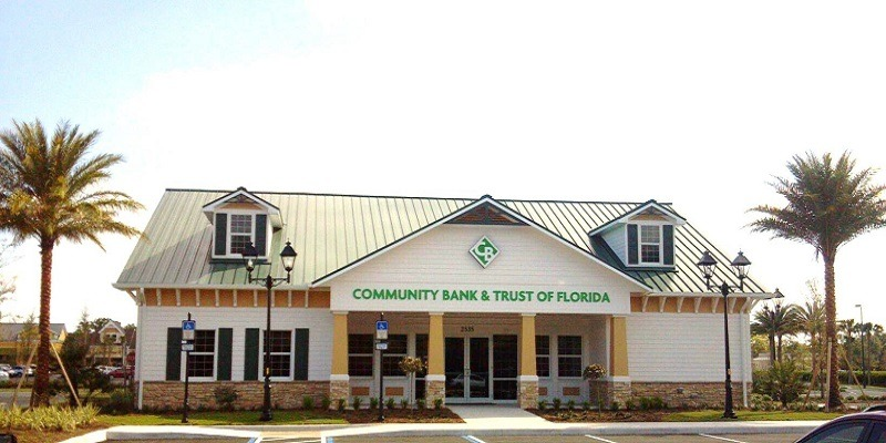 Community Bank and Trust of Florida Review: Best Account For You