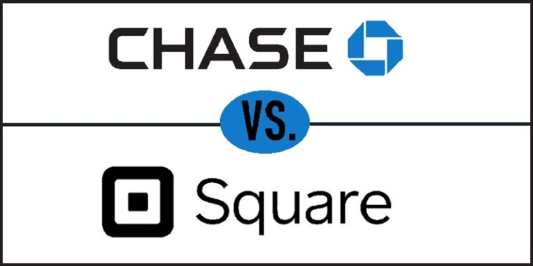 Chase Merchant Services vs. Square: Which Card Processor Is Better For Your Business?