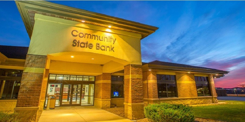 Community State Bank Review: Best Account for You