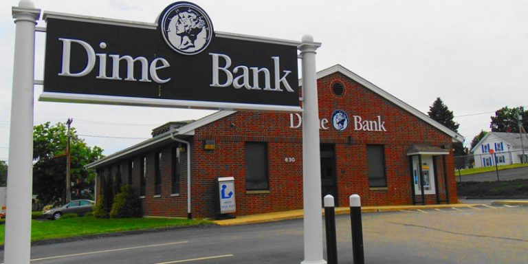 Dime Bank Review: Best Account for You