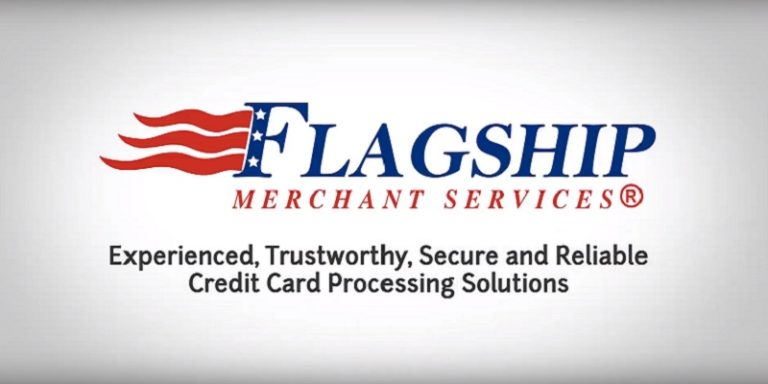 Flagship Merchant Services Review 2019: Low Cost & Month-To-Month