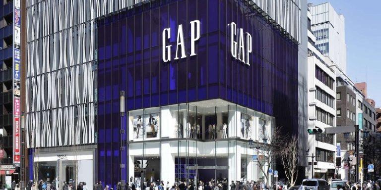 Gap Promotions