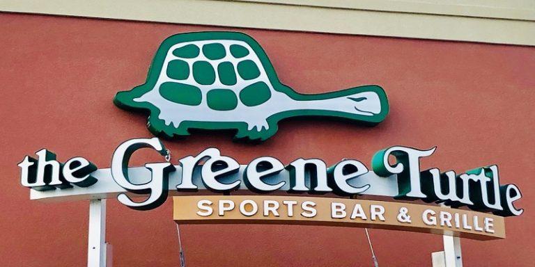 Greene Turtle Promotion August 2019