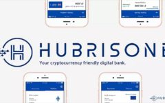 "HubrisOne ""Cryptocurrency Current Account"" Promotions: $10 Sign-Up Bonus And $10 Referral Offer"
