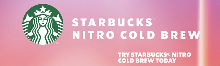 Starbucks Promotions
