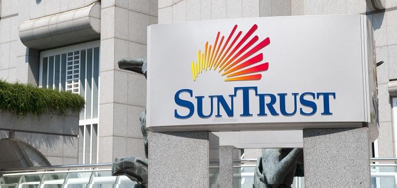 SunTrust Cash Rewards Credit Card 5% Bonus Cash Back Rate ($180 Value)
