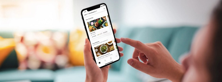 UberEats Promotions