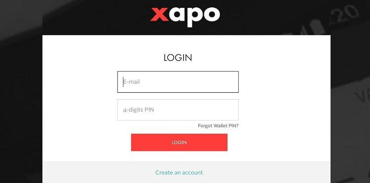 Xapo promotions