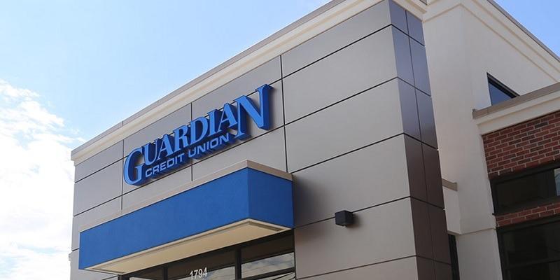 Guardian Credit Union Promotion