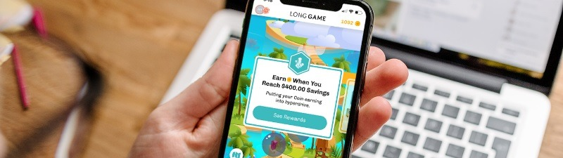 Long Game promotions