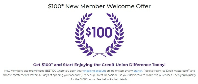 Orange County Credit Union Promotion
