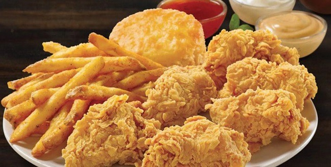 Popeyes Current Coupon Promotions