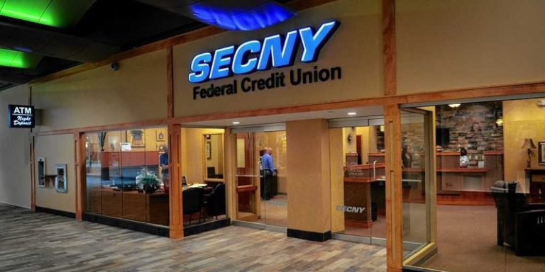 SECNY Federal Credit Union Promotion