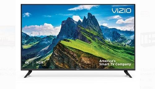 VIZIO 50 Class 4K Ultra HD TV