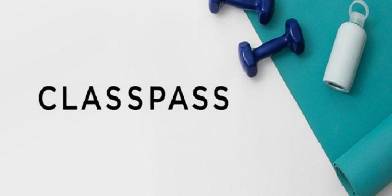 ClassPass Promotion