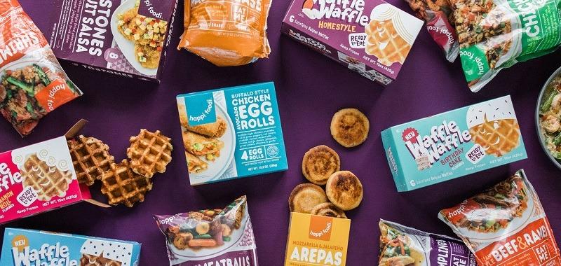 Happi Foodi Promotions