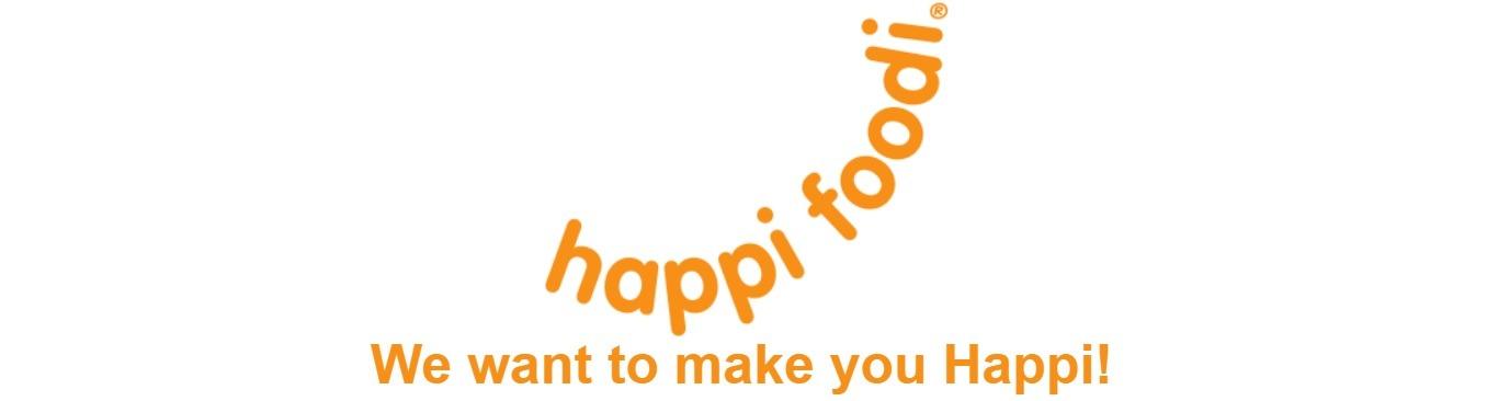 Happi Foodi Promotion