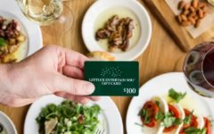 Lettuce Entertain You Promotions: $25 Bonus Card For Every $100 Gift Card Purchase, $10 Sign-Up Bonus And $10 Referral Offer