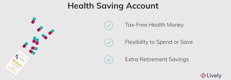 Lively Health Savings Account (HSA) Promotions
