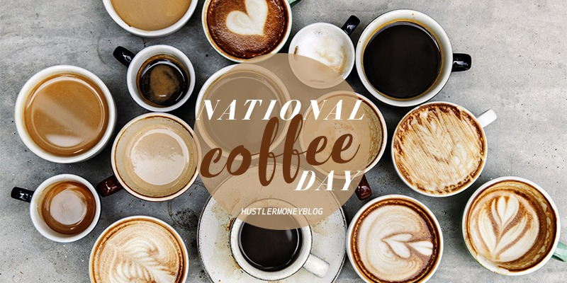 National Coffee Day Promotions Freebies Discounts Sept 29 2020