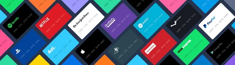 Privacy (Virtual Payment Card) Promotions