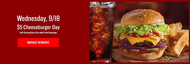 red robin coupon dec 2019