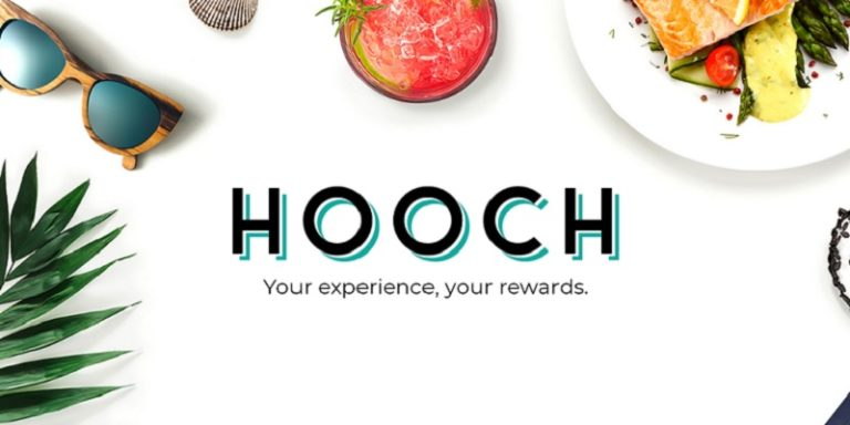HOOCH Rewards Promotions