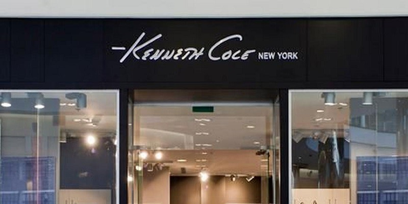 Kenneth Cole promotions