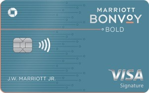 Marriott Bonvoy Bold Credit Card Bonus