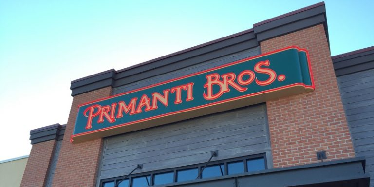 Primanti Bros promotion