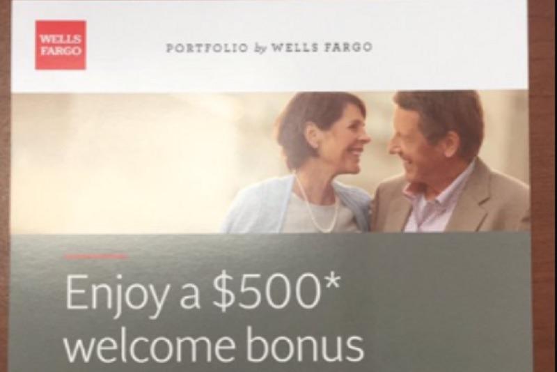 Wells Fargo Promotions 150 200 400 1 000 Checking Bonuses